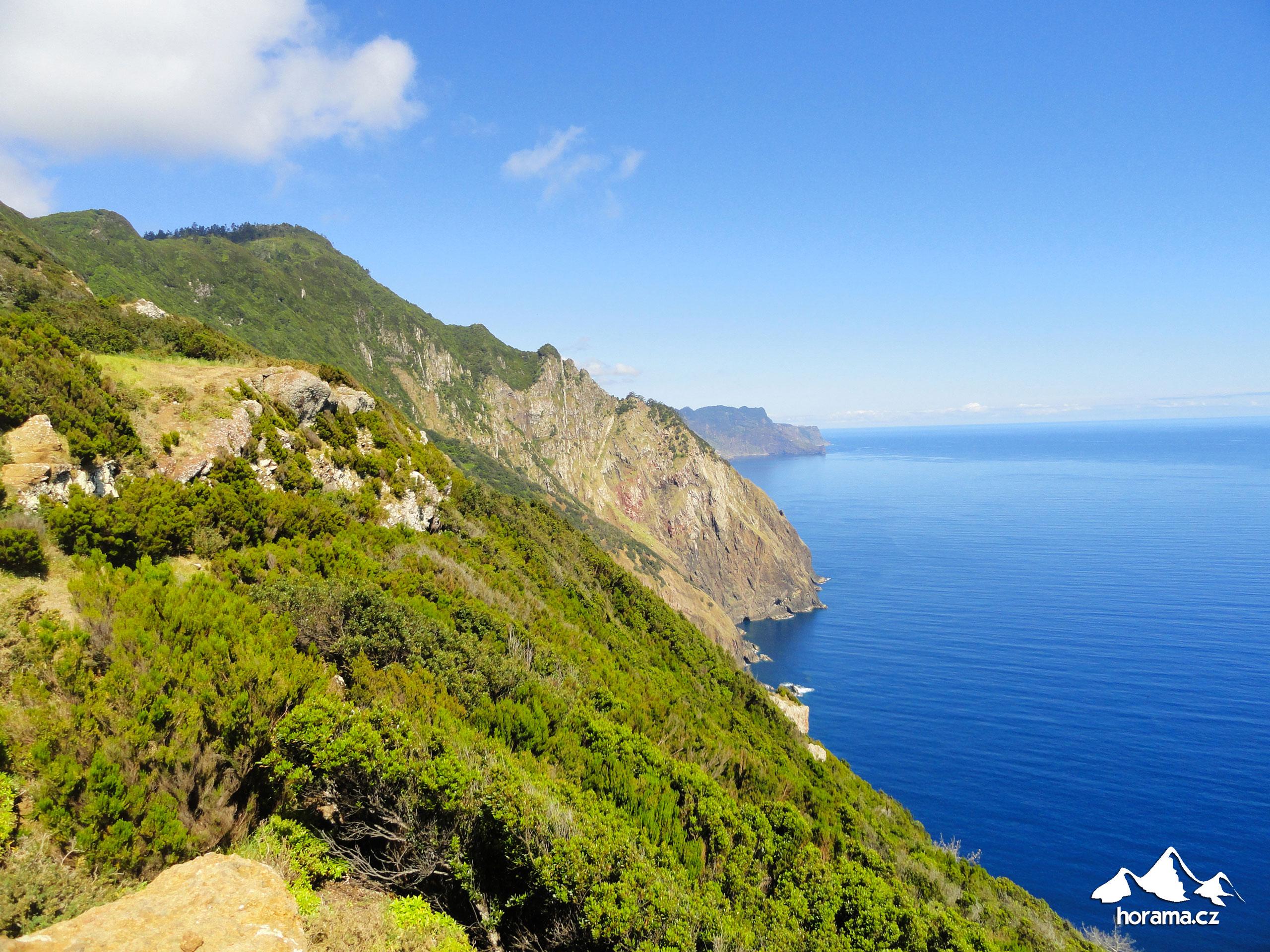 Boca Do Risco Madeira