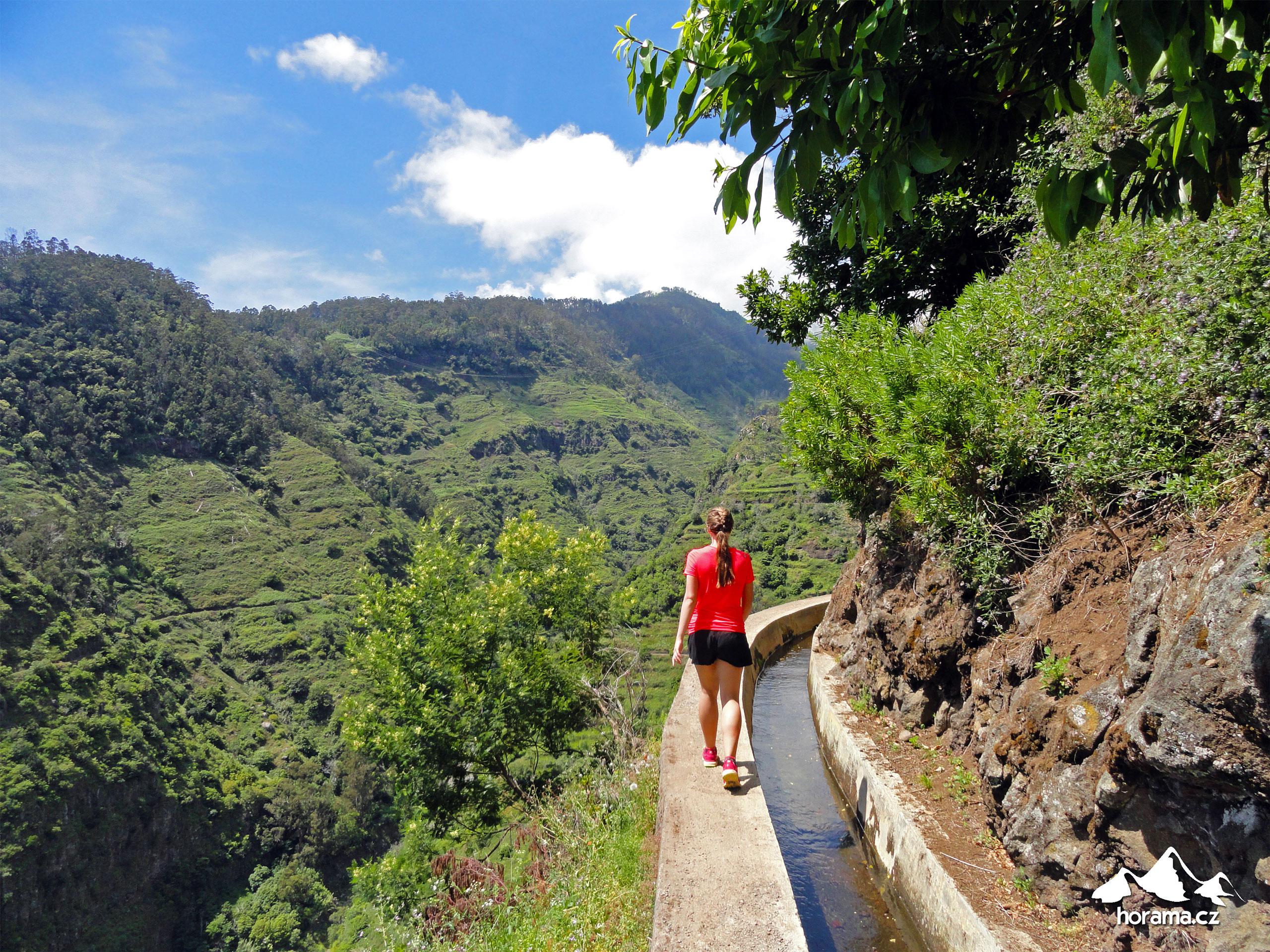 Levada Do Moinho Ponta Do Sol Madeira
