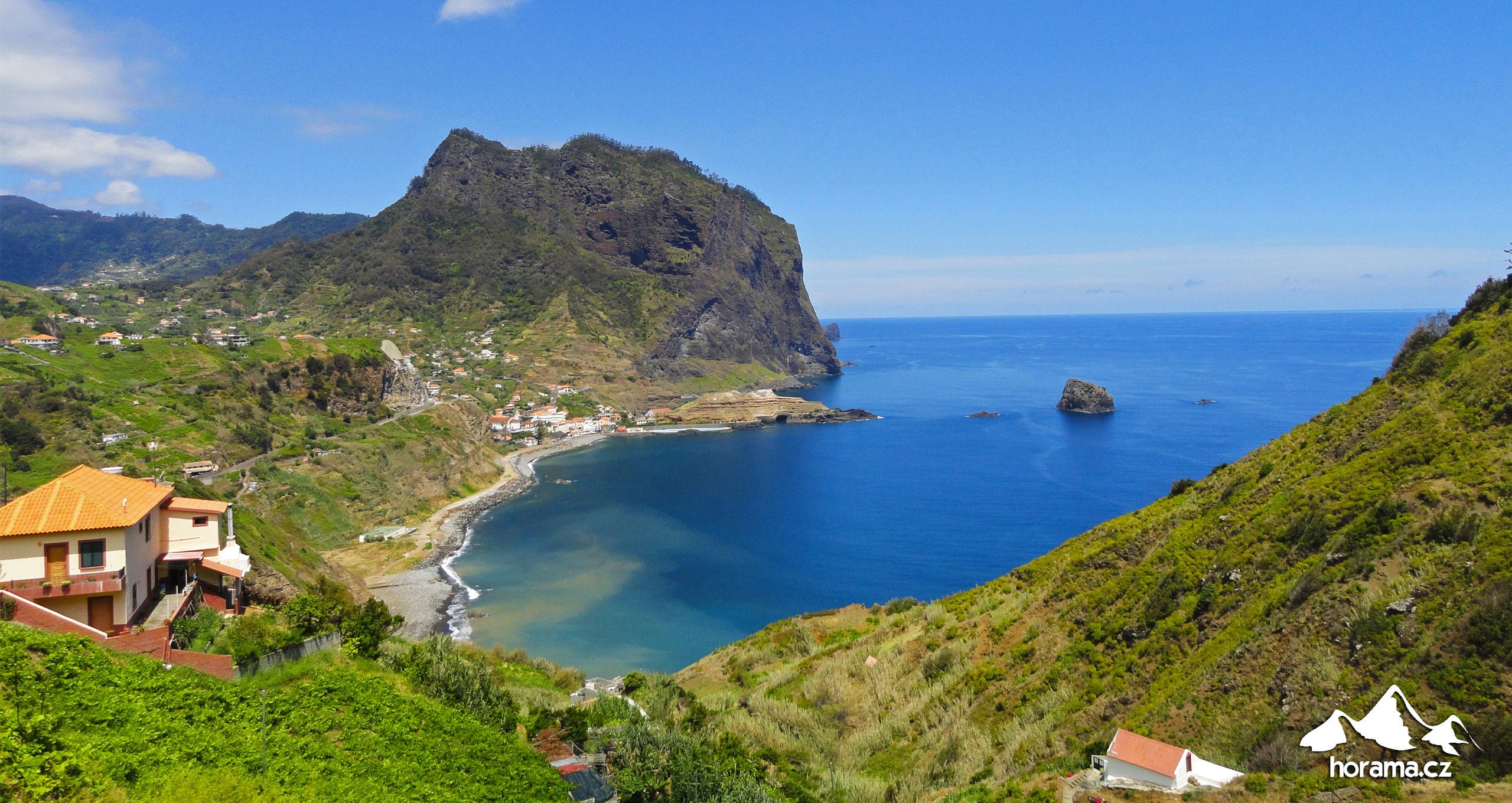 Penha De Aguia Madeira