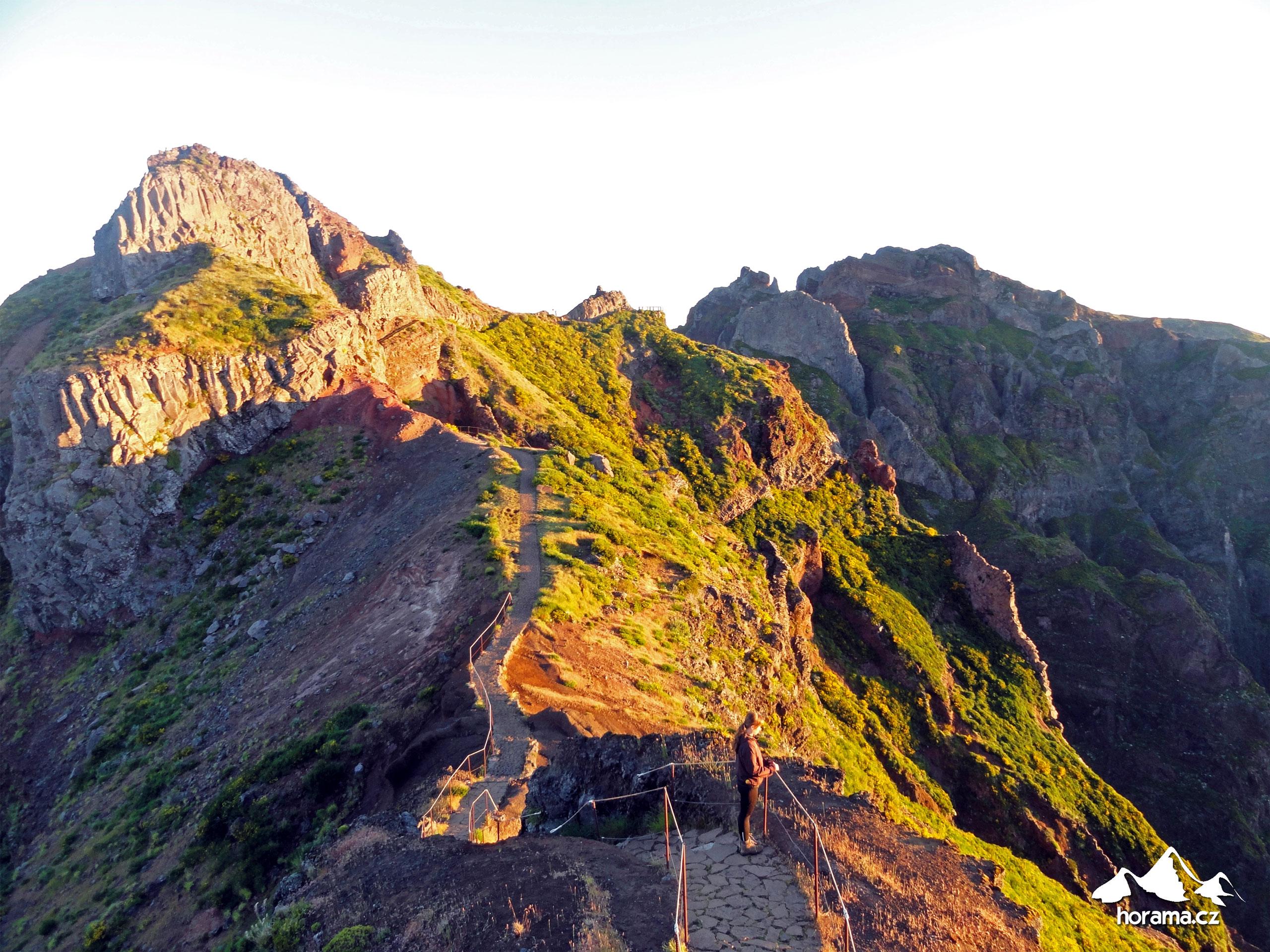 Pico Arieiro Madeira