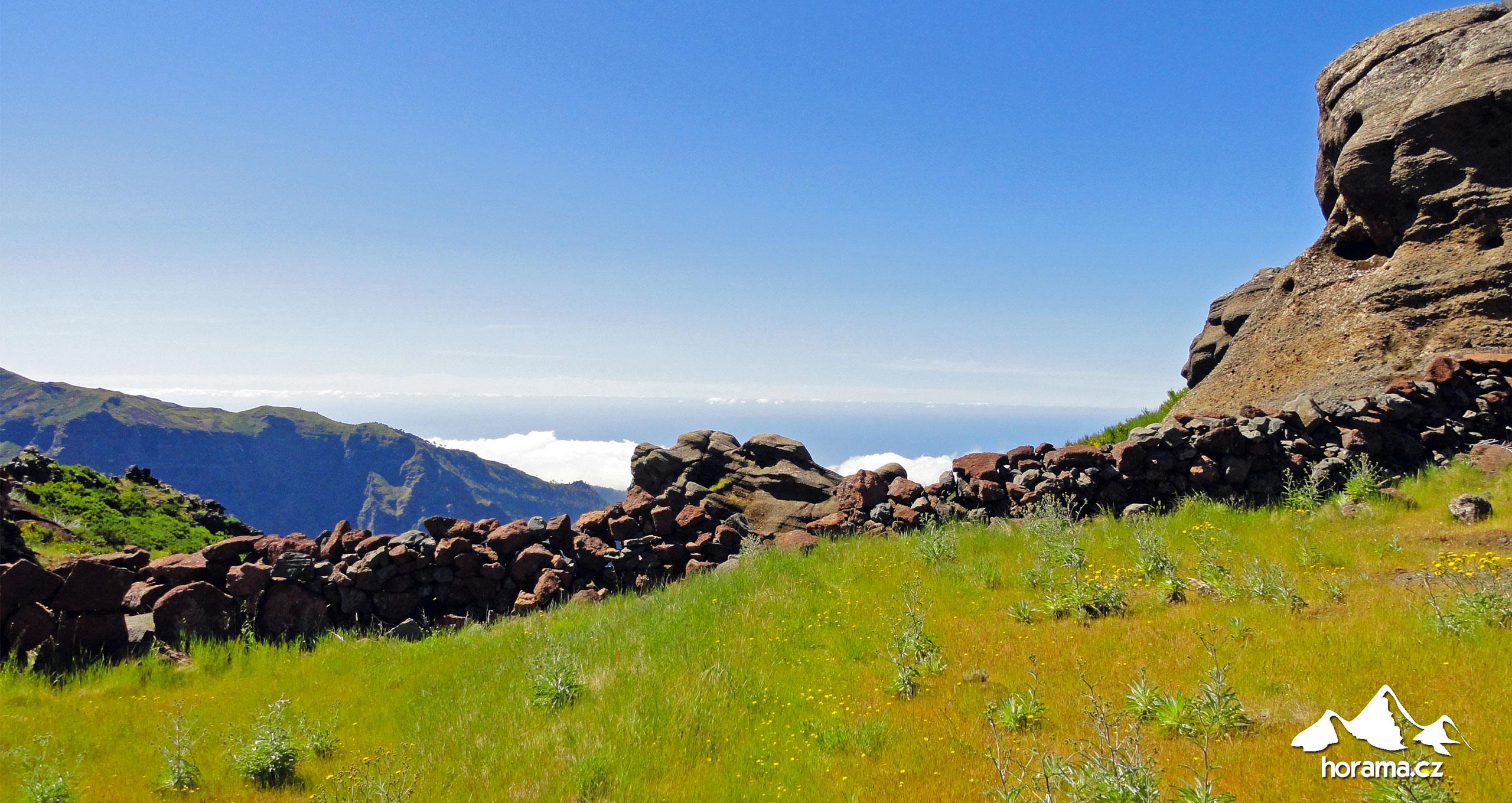 Pico Do Cerco Madeira