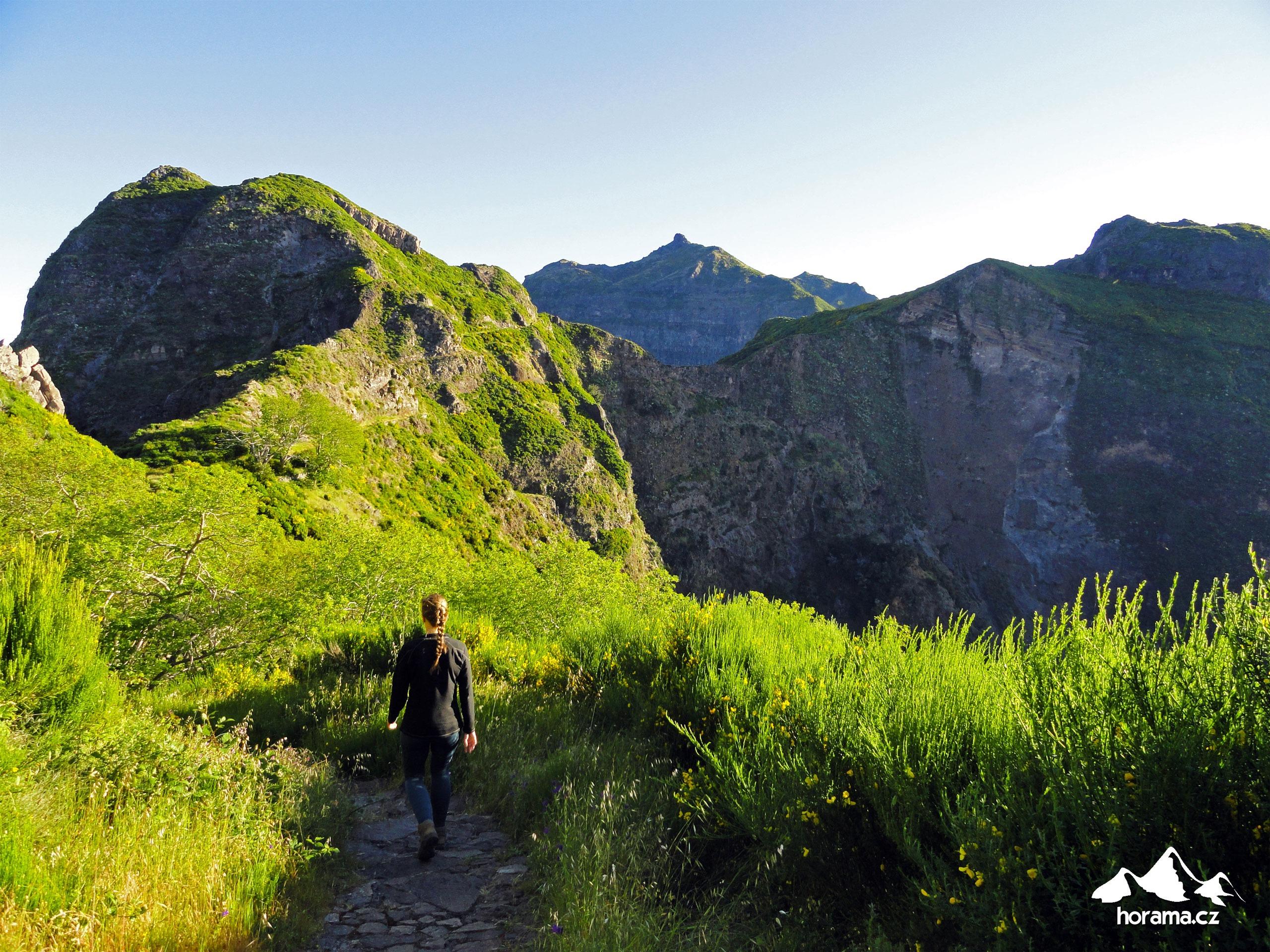 Pico Grande Madeira