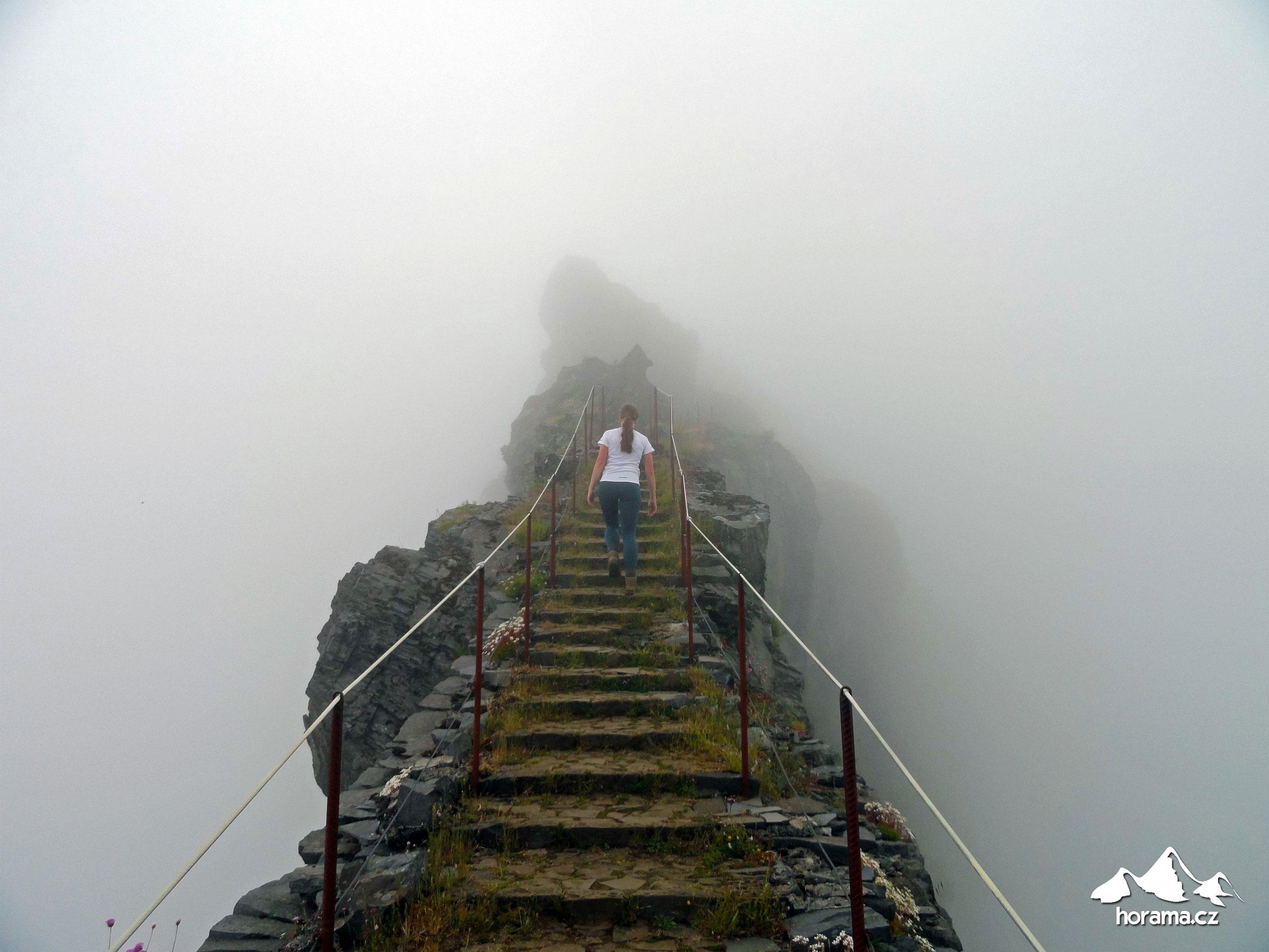 Pico Ruivo Madeira