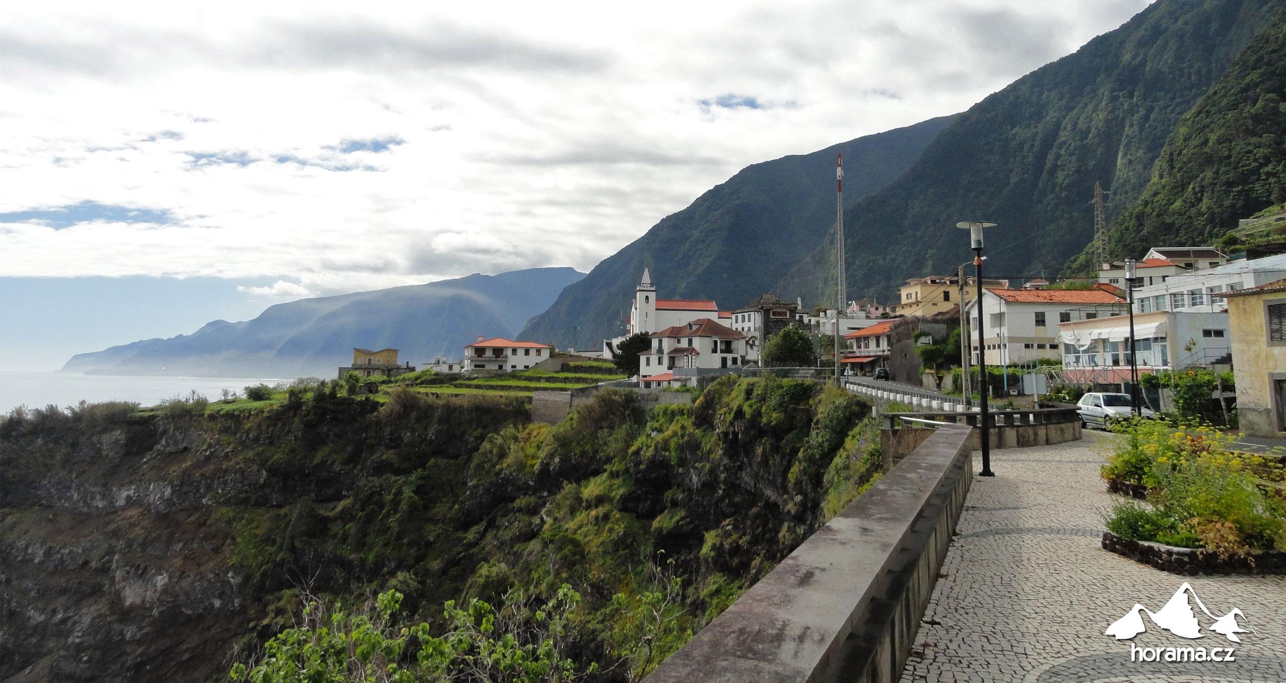 Seixal Madeira