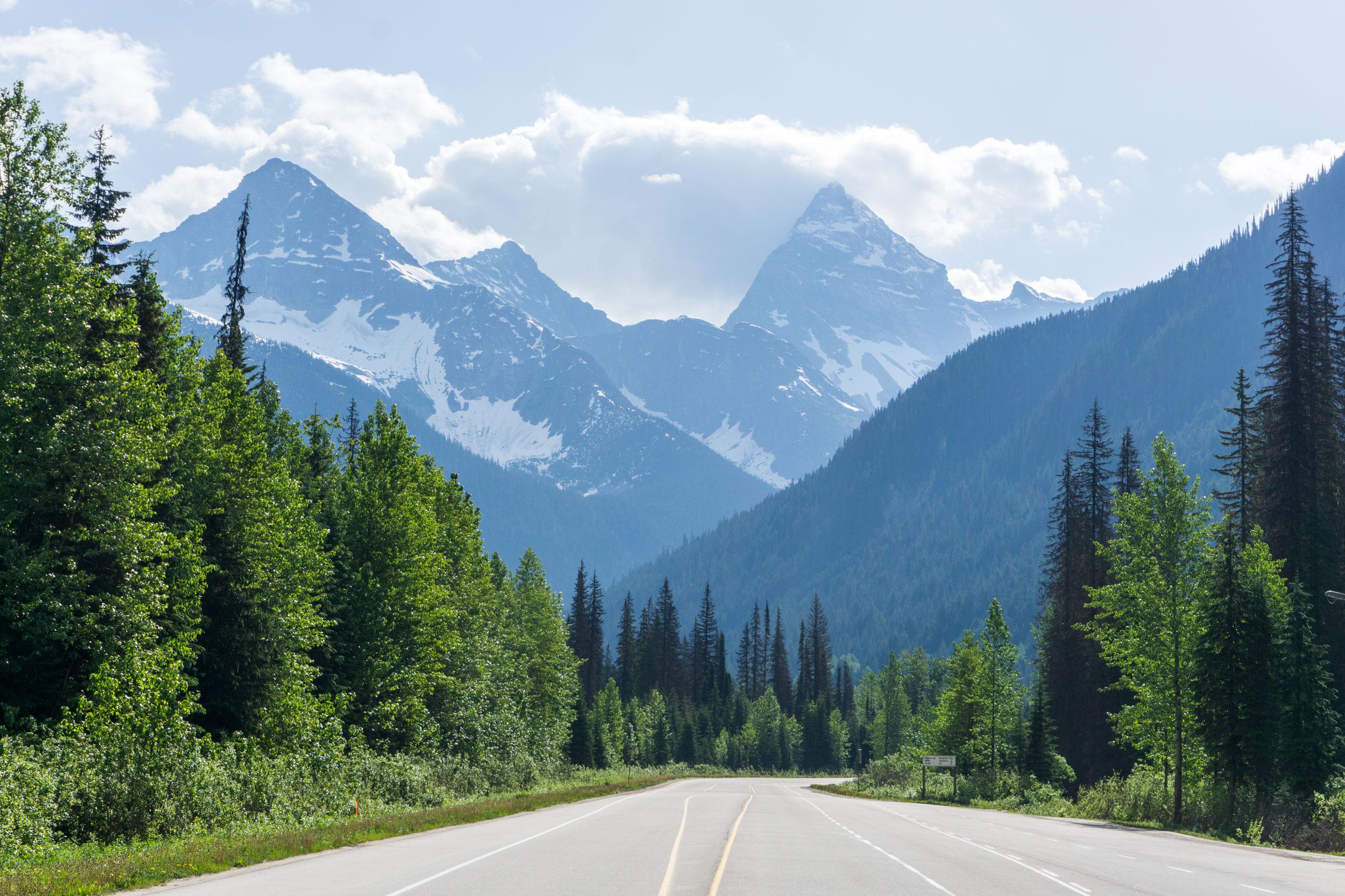 Co je potřeba zařídit, pokud chceš jet do Kanady?