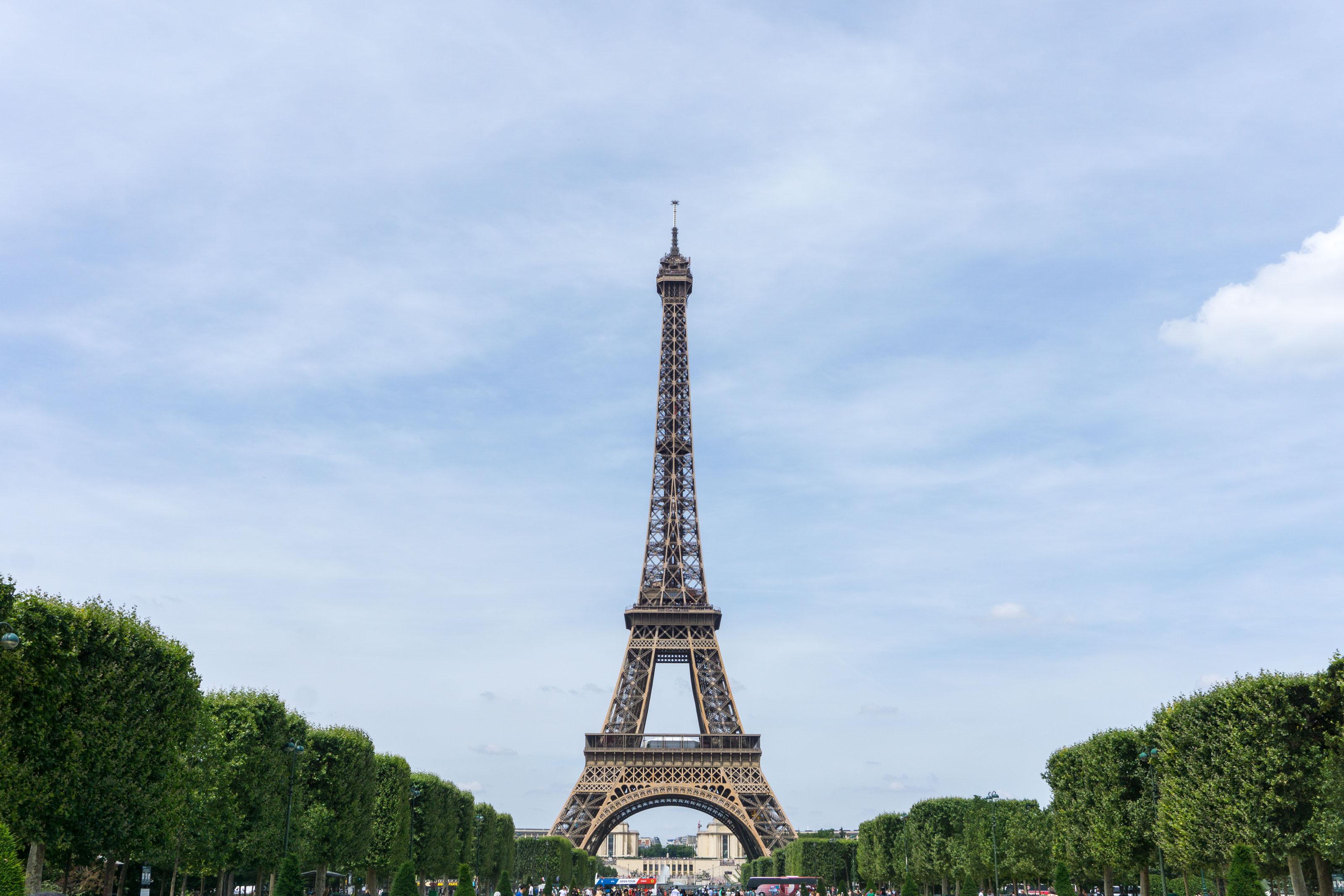 Cesta domů aneb vždy jeden den ve Vancouveru, Montrealu a Paříži