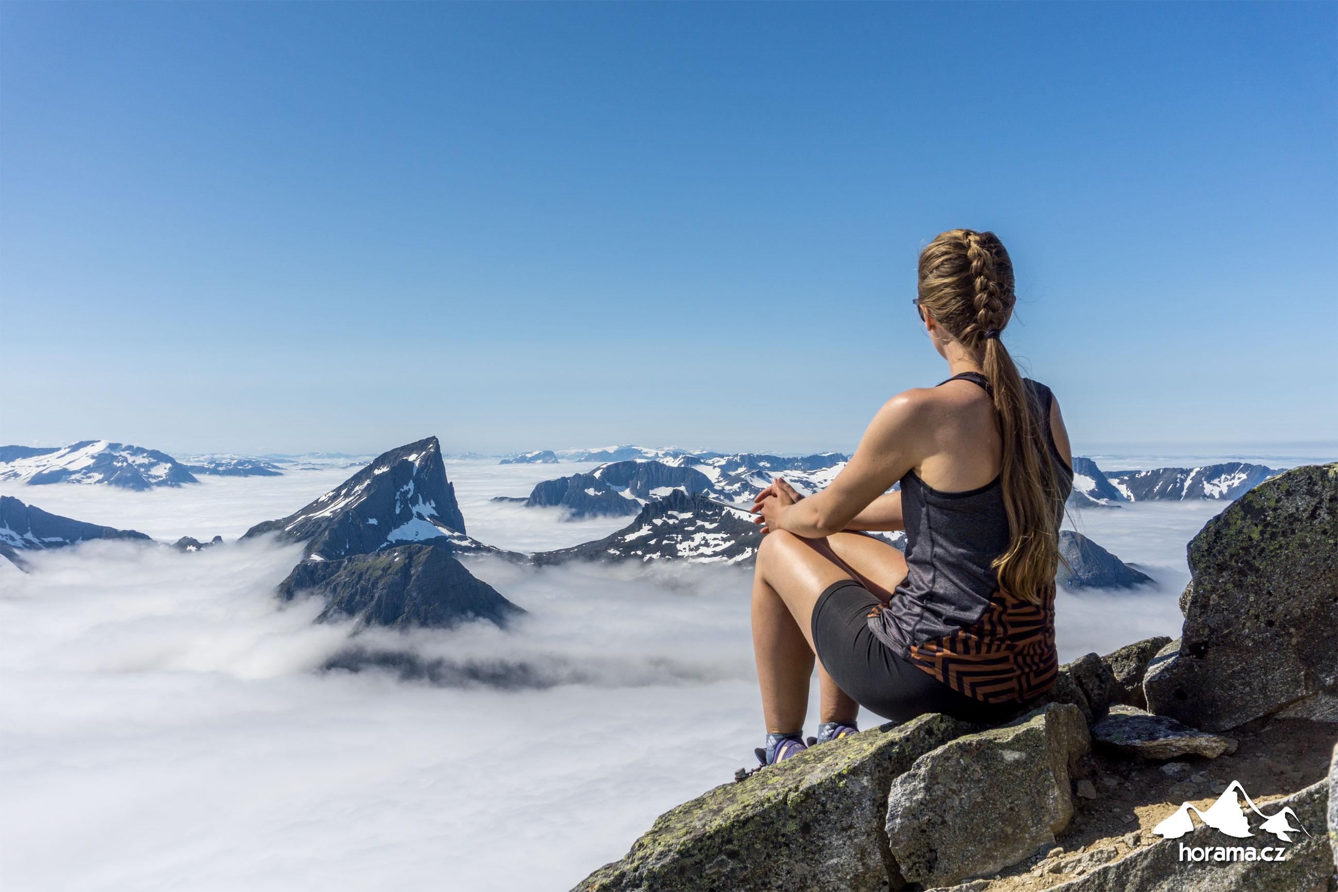 Naše norská zkušenost