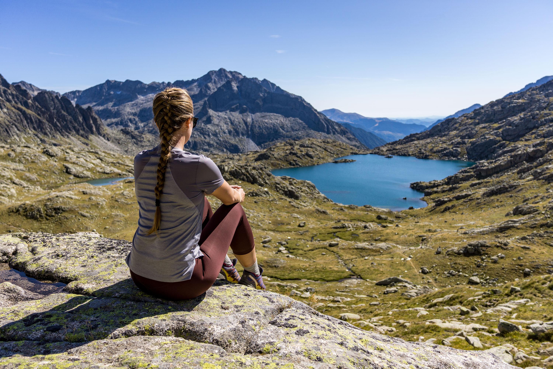 Jezera národního parku Aigüestortes i Estany de Sant Maurici a výstup na Montardo