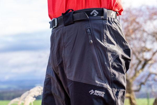 Direct Alpine Mountainer Tech: odolné kalhoty na výlety nejen po horách