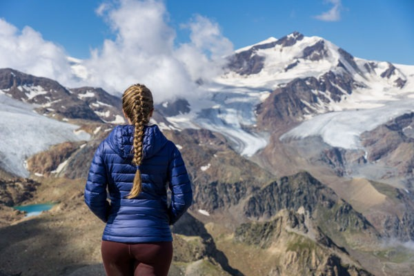 Ledovce, vodopády, hory i jezera na alpském výletu v italských Ortles